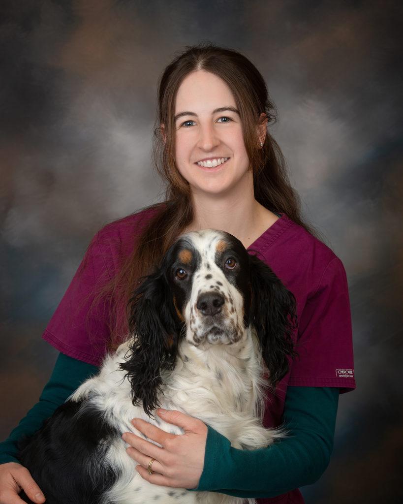 Dr Nicole Kelleher Headshot